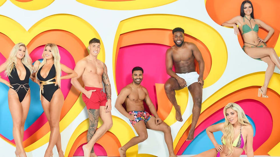 Love Island winter cast: All the 2020 contestants