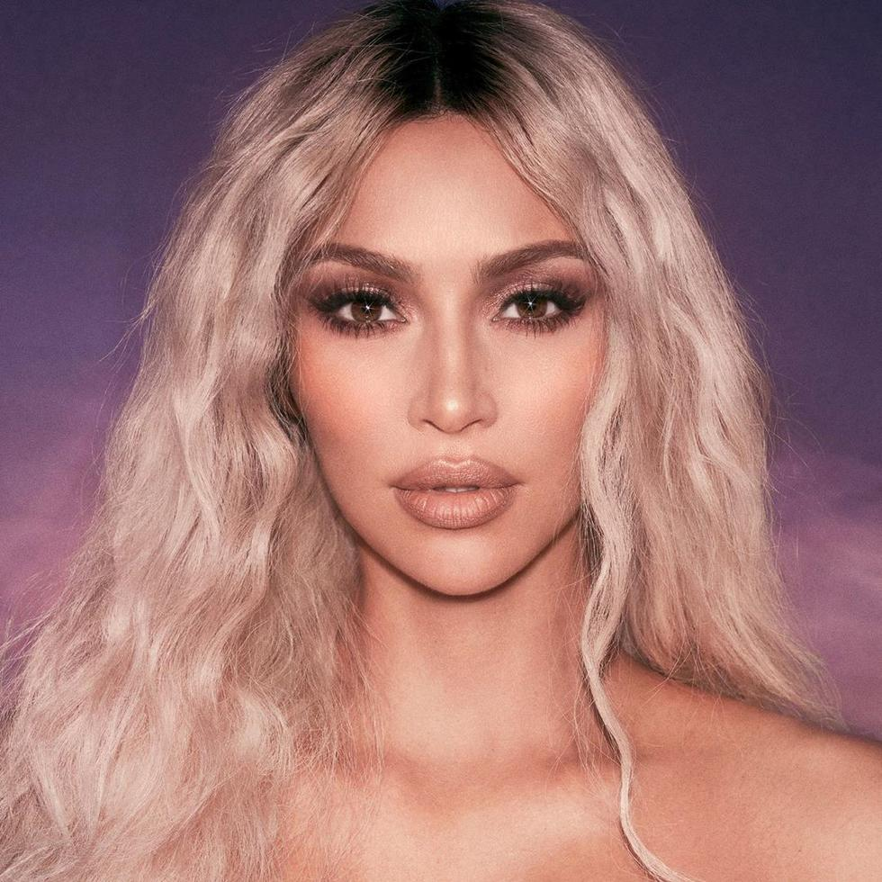 Kim Kardashian puts celebrity clout behind Justice Project