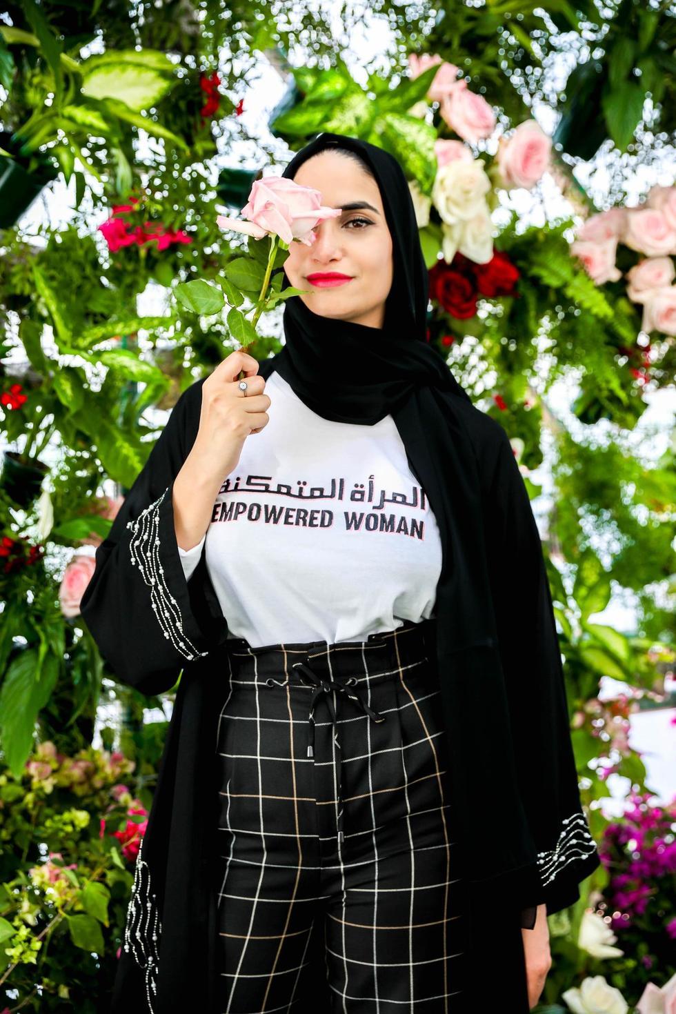 Platform 09 is back celebrating Arab women's success