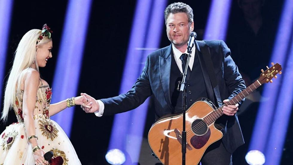 These Grammy moments were seriously awkward
