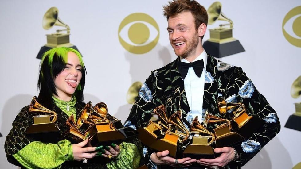 Billie Eilish made music history at the Grammys and here's why