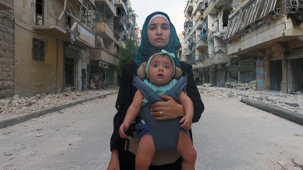 Syrian documentary 'For Sama' takes home a BAFTA