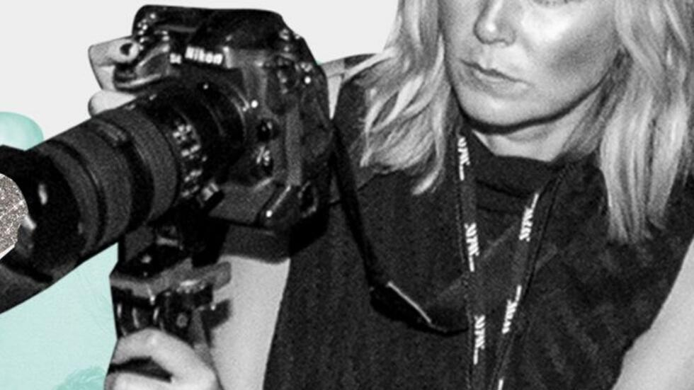 Pushed, shoved, and spit on—what it's like to be a female photographer at fashion week