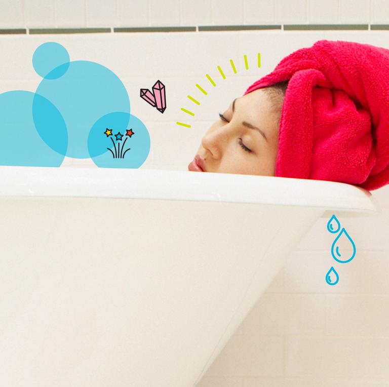 Bath bombs, DIY Beauty, Bath Products
