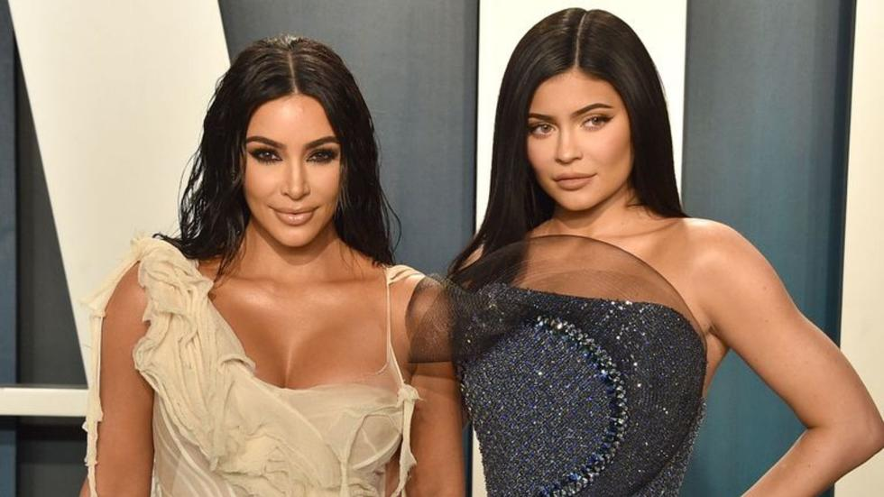 Oscars 2020, Oscars, The Academy Awards, Kylie Jenner, Kim Kardashian, KUWTK, Vivienne Westwood, Alexander McQueen, Fashion, Oscars after party