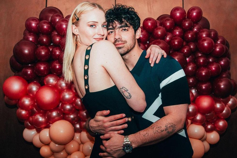 Joe Jonas and Sophie Turner have welcomed a baby girl with the cutest name