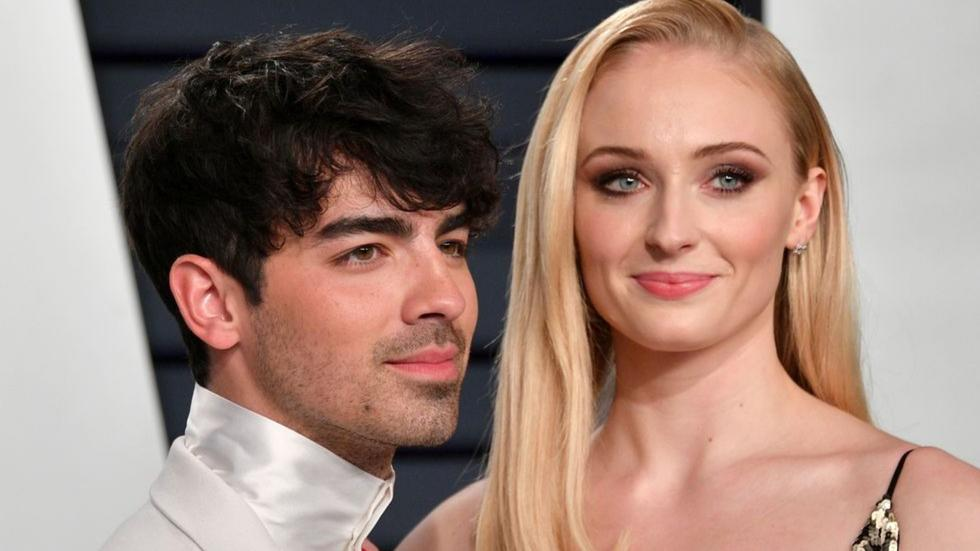 Are the Sophie Turner pregnancy rumours finally true?