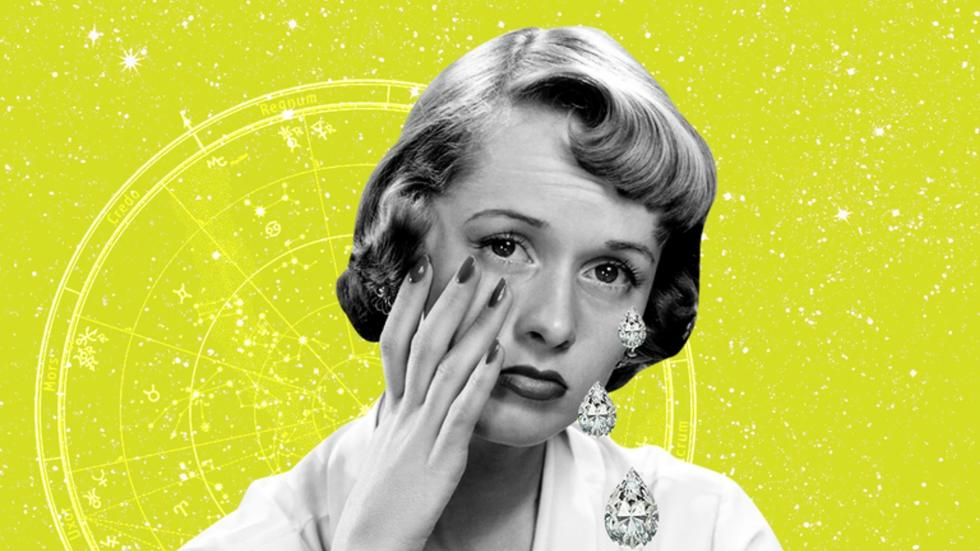 Everything you think you know about Mercury Retrograde is wrong