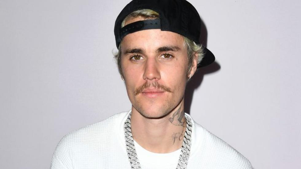 Justin Bieber's just dropped his new album and it's topping charts as we speak