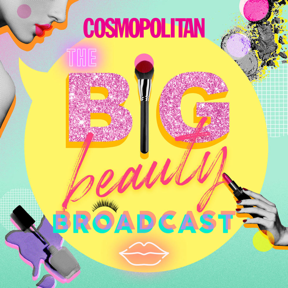 Podcast, SPF, WaterWipes, Water Wipes, Big Beauty Broadcast, Cosmo ME Podcast