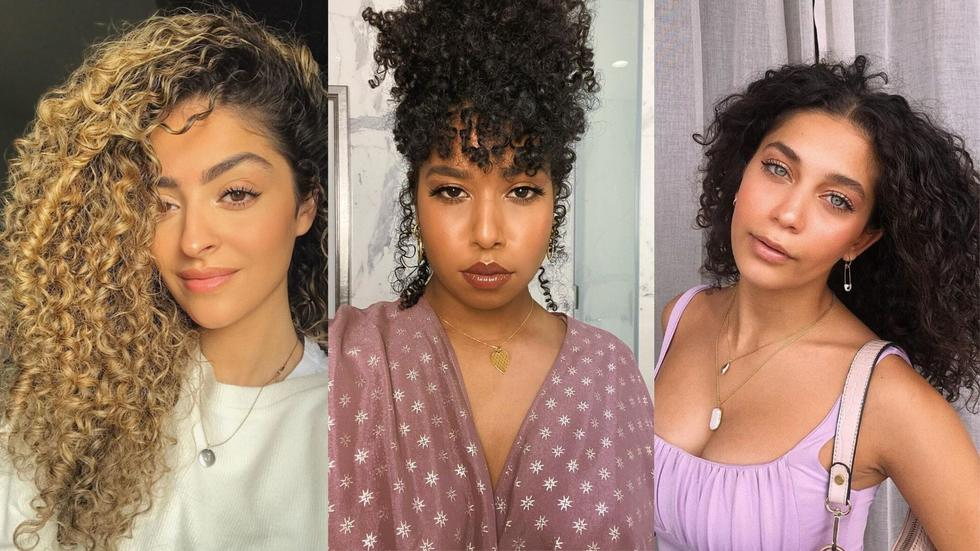 10 curly hairstyles to inspire your next lewk