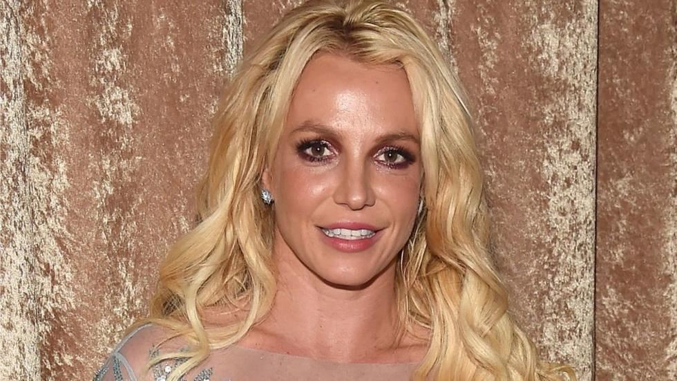Britney Spears' son Jayden Federline claims she might quit music