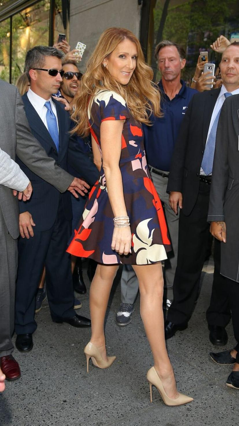 Celine Dion's Dramatic Fashion, Celine Dion looks, Celine Dion, Celine style