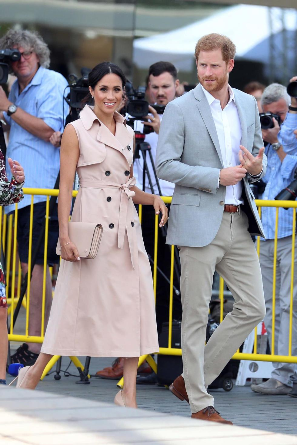 Modest Fashion, Queen Rania, Duchess of Sussex, Alicia Keys, Fashion Trends
