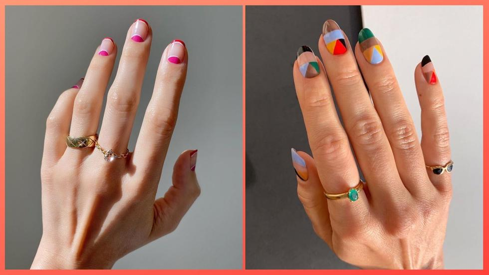 20 Gel Nail Designs And Ideas That Are Pretty Enough For Your Insta Cosmopolitan Us