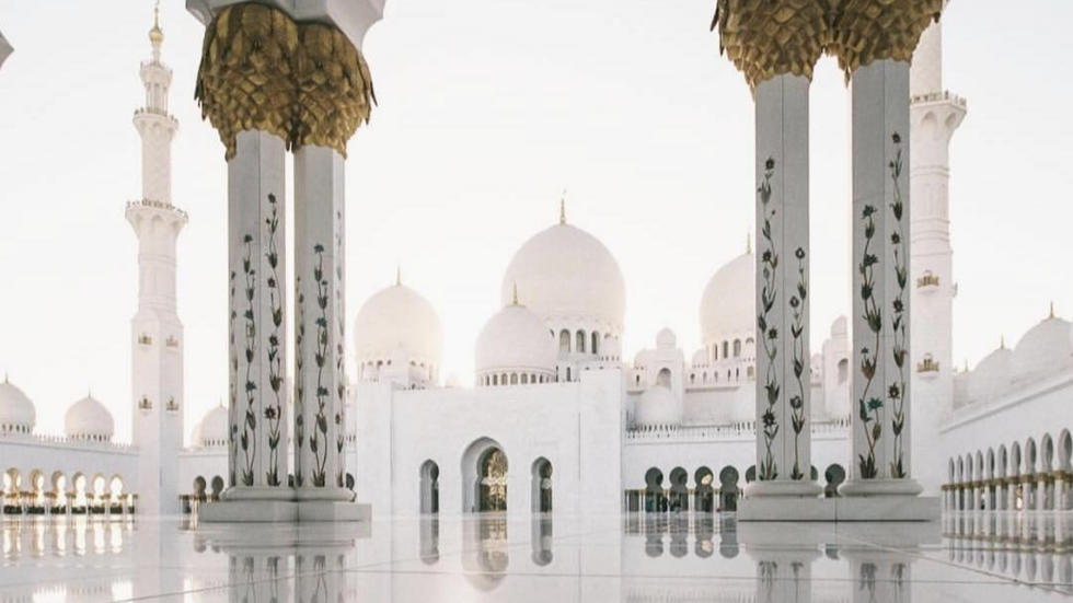 Coronavirus in the UAE: Public prayers at churches and mosques cancelled