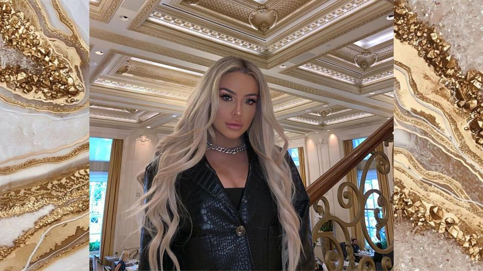 Influencer Tana Mongeau is facing backlash from her fans