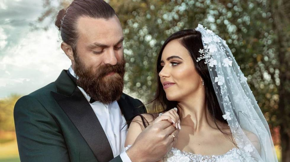 7 times Azza Zarour and Nour Yasin were total couple goals