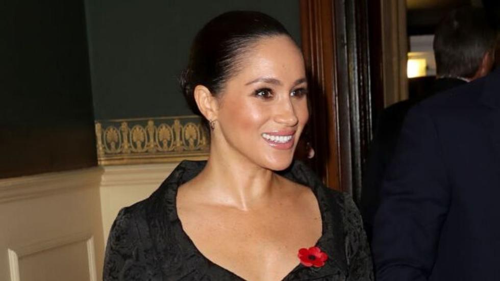 Meghan Markle is no longer listed as 'royal'