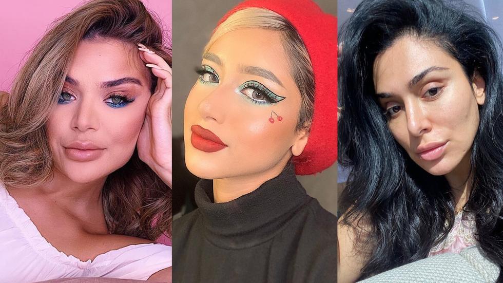6 Middle Eastern beauty influencers you should follow on TikTok immediately