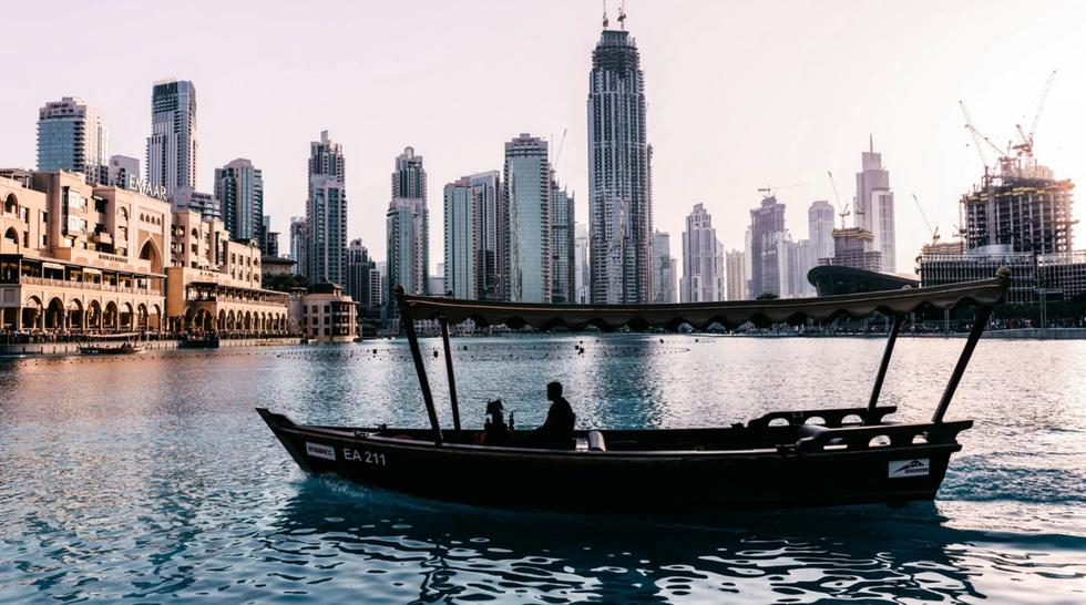 UAE government implores individuals to stay home