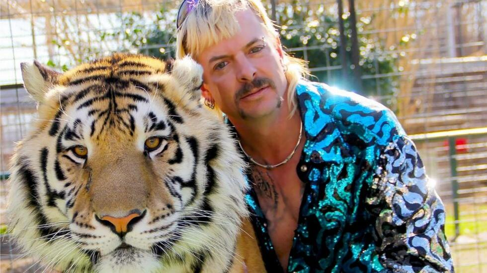 Carole Baskin of Netflix's 'Tiger King' is still saving big cats—but not without backlash