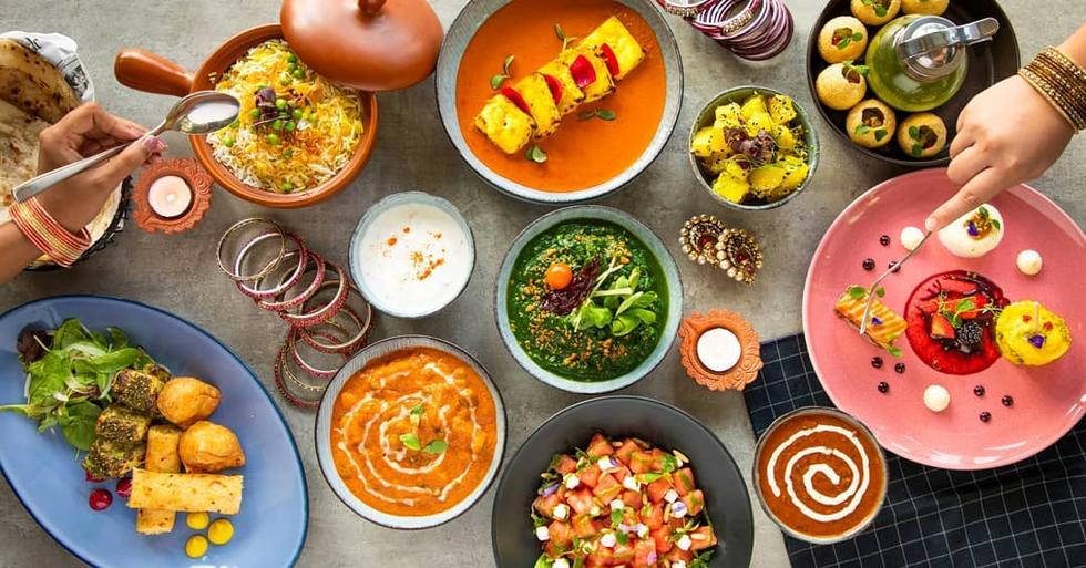 Bombay Bungalow are offering 20% off all deliveries during this time. The Indian eatery also boasts a whole bunch of different combo meals, so you can put on a big spread for the fam this weekend. 8006928779