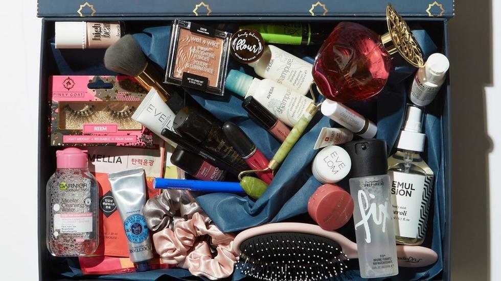 10 of the best Ramadan beauty gift sets