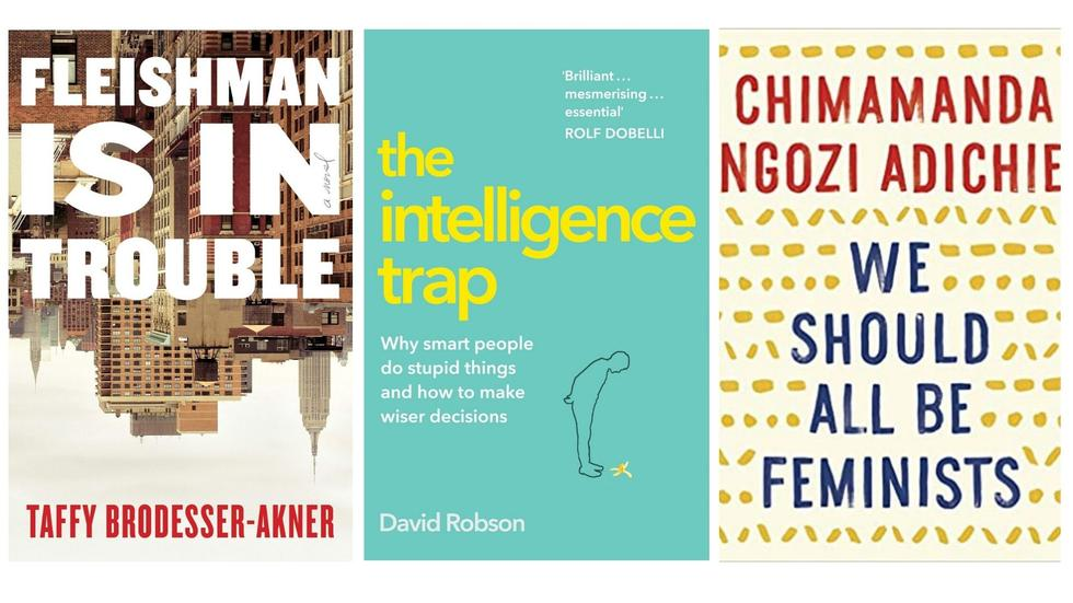Best books in 2020, Books to read while self-isolating, Best books to read in 2020, Literature festival authors