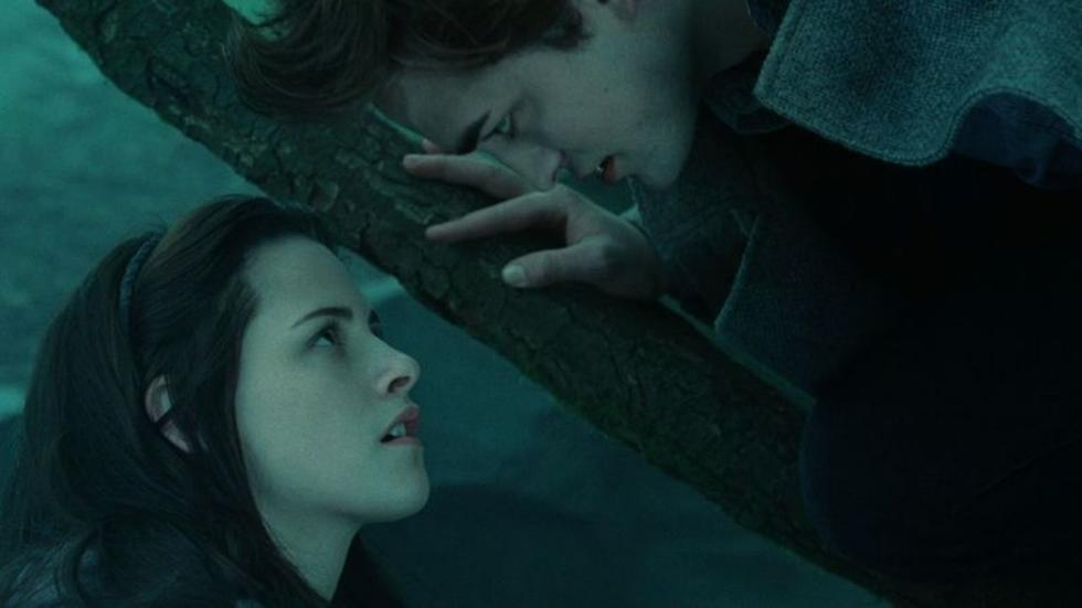 Twilight author Stephenie Meyers reveals another book from Edward Cullen's perspective is coming