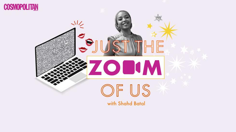 Just the Zoom of Us: Shahd Batal