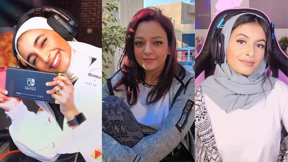 5 girl gamers that will convince you to start a Twitch account