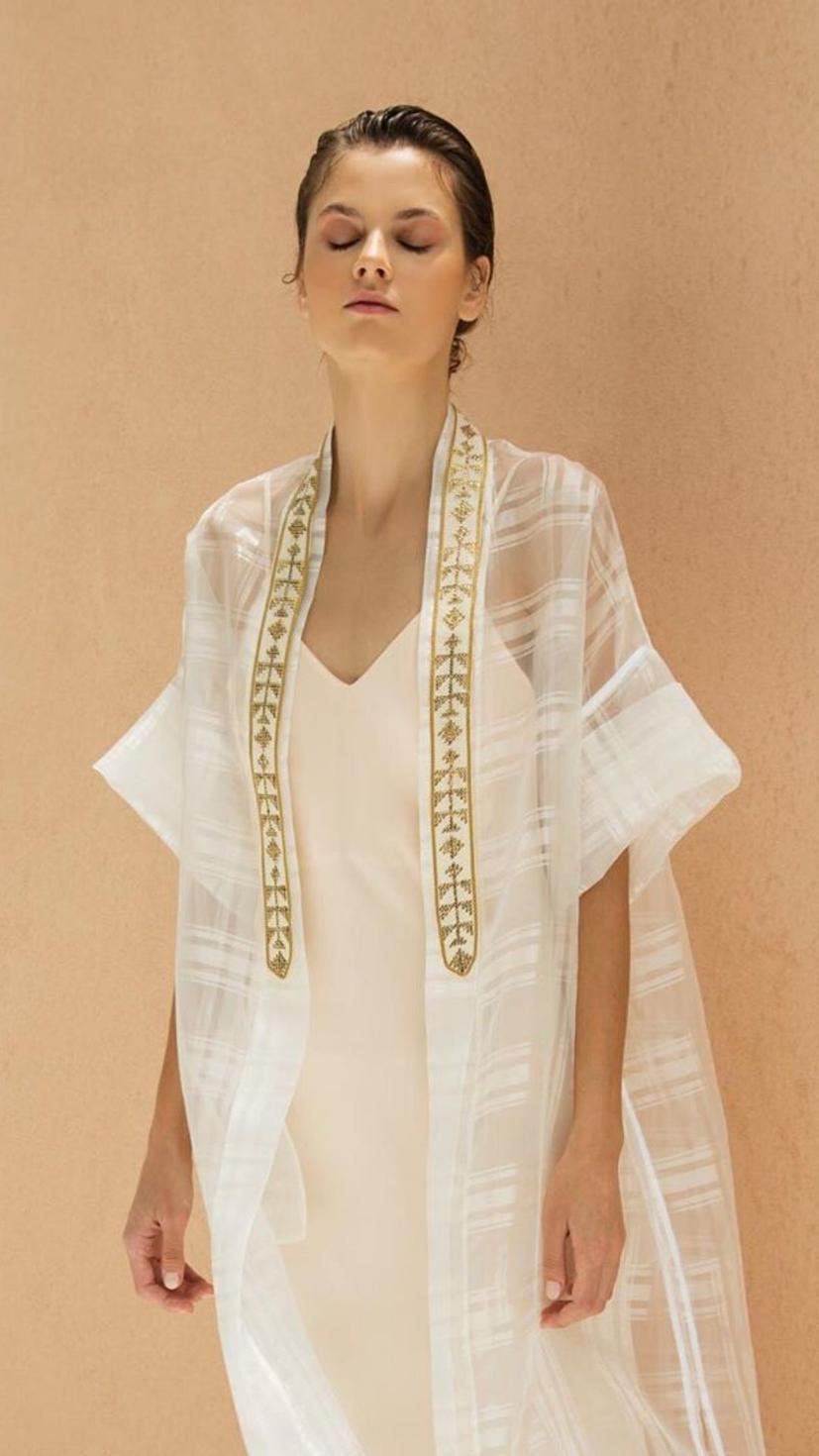 Saudi Designers, Jeddah, Riyadh, Arwa Al Banawi, Luxury, Eid, Eid Holiday, Fashion, Daneh, Abadia, Nora Al Shaikh