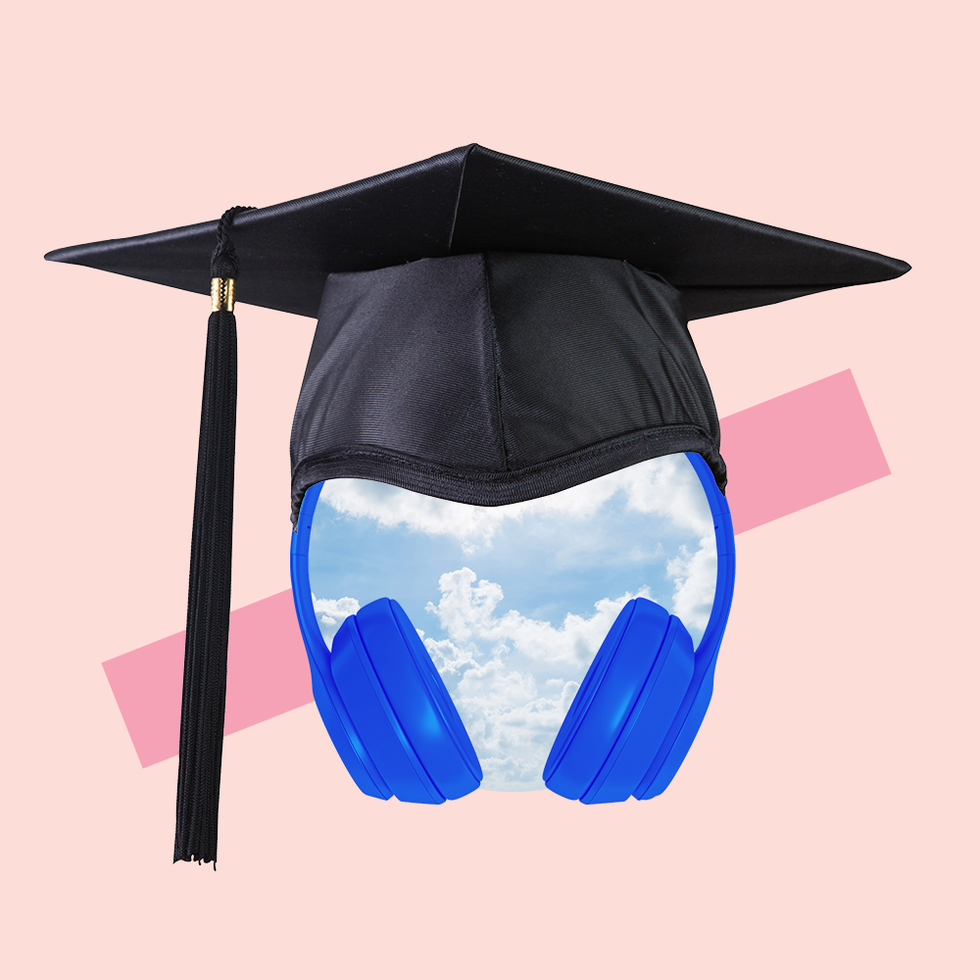 The best graduation songs of all time