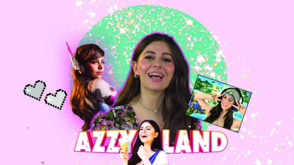 VIDEO: 7 things you didn't know about Azzyland
