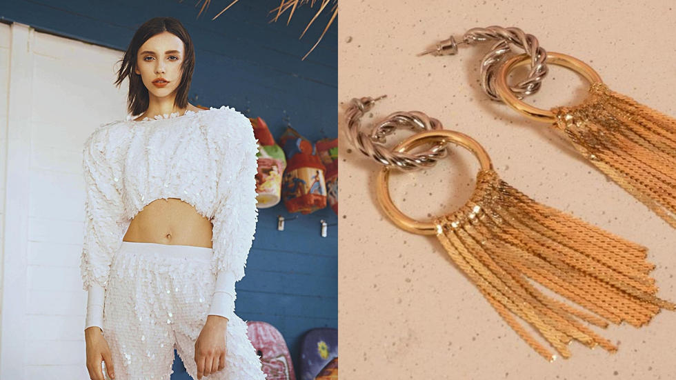 A brand-new concept boutique full of Arab designers is opening in Dubai tomorrow