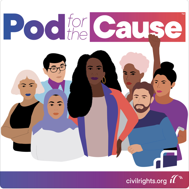 Podcasts, Black Lives Matter, Anti-racism, Podcasts about anti-racism