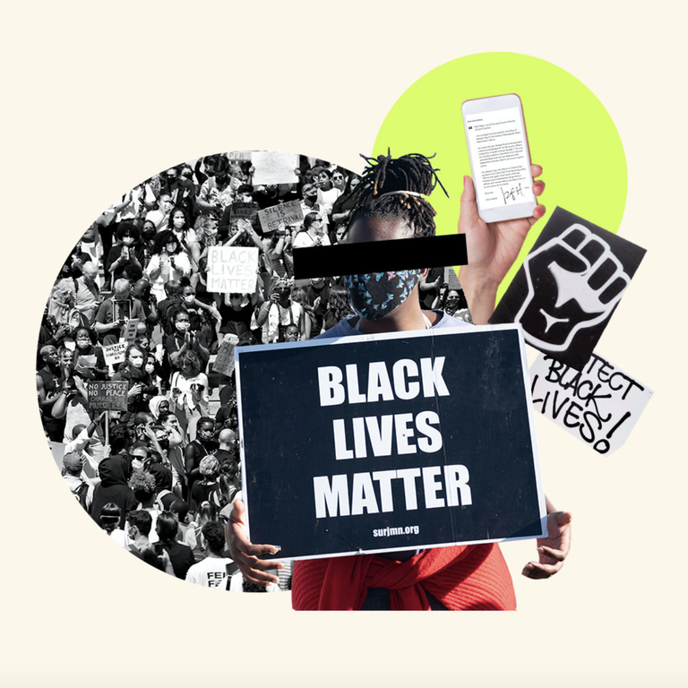 7 Instagram accounts to follow that raise awareness about racism