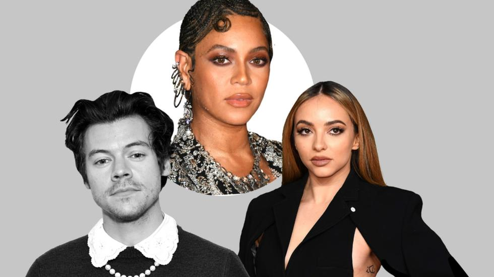 19 powerful celebrity quotes on Black Lives Matter and racism