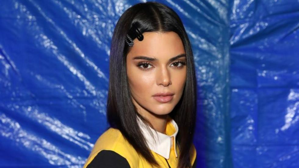 Kendall Jenner speaks out about the photoshopped image of her protesting