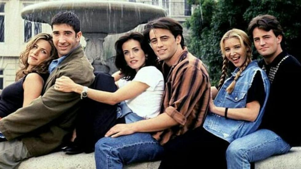 'Friends' co-creator, Marta Kauffman, speaks about lack of diversity in the show