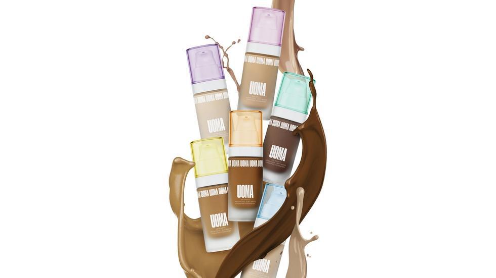 Black-Owned Beauty Brands, Beauty, Pat McGrath, Fenty Beauty, Briogeo, Juvia's Place, KNC Beauty