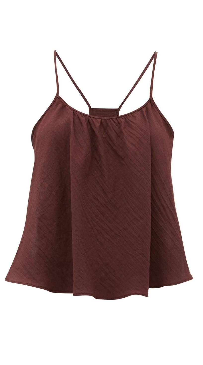 Camis, Cami Tops, Cami pieces, Camis for summer, Cami Trend, SS20 Fashion Trend, Summer Fashion Trends, Summer fashion