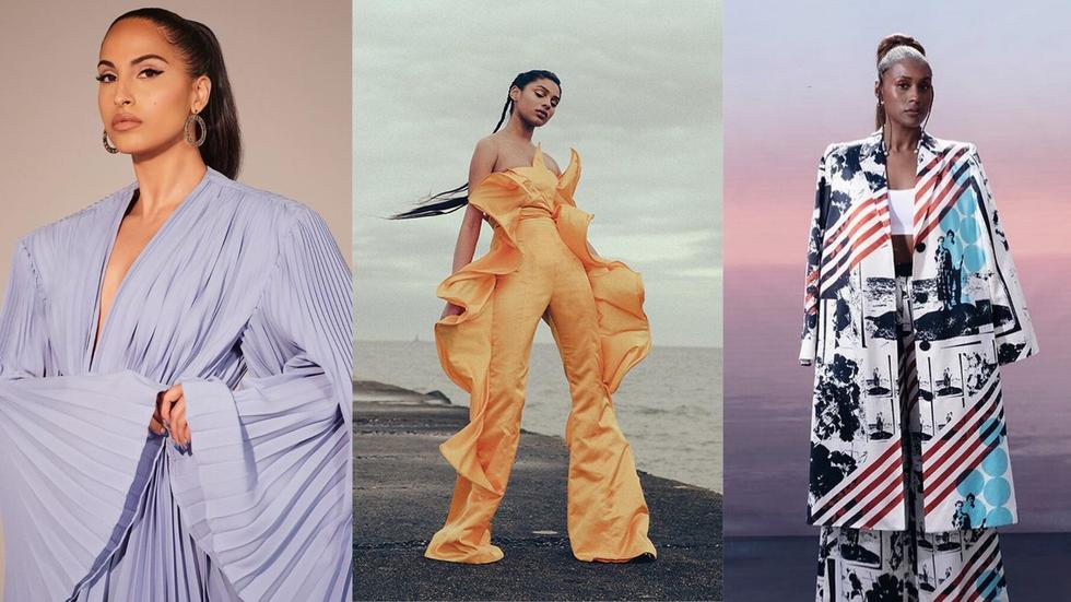 7 black-owned fashion brands to support now and always