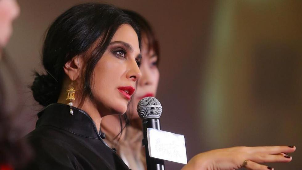 Nadine Labaki's short films are going to debut on Netflix