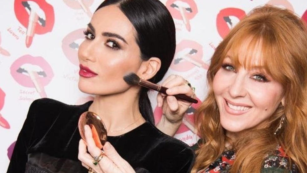 Stop everything: Charlotte Tilbury is launching in Saudi Arabia