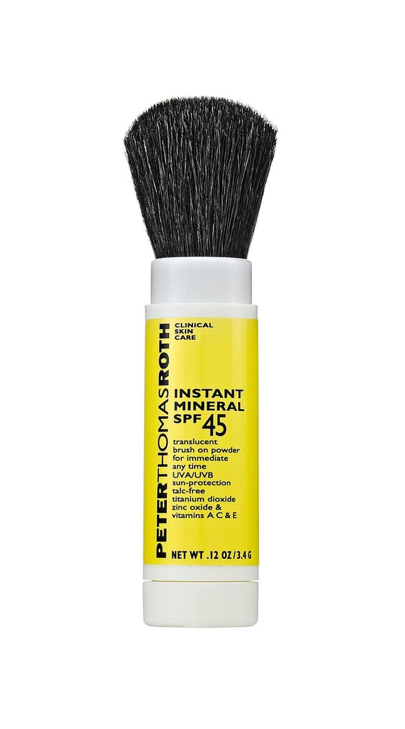 SPF, Powder SPF, Beauty, Skincare, UAE, Powder Sunscreen
