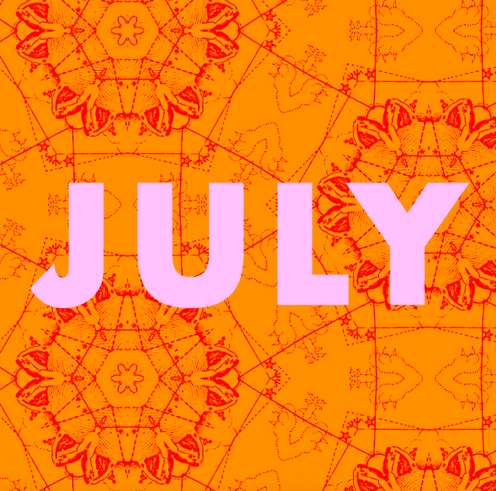 Your July horoscope is here