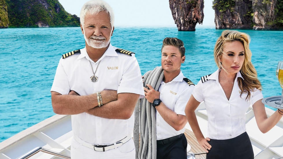 Netflix's new reality TV series is the mental vacation we all need