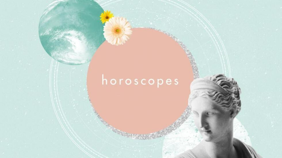 Your Horoscope for the week of September 14